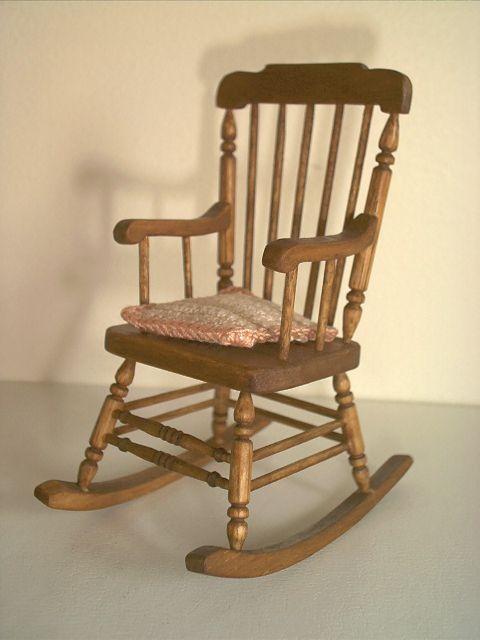 Ulmo - Fabrication artisanale et vente de meubles miniatures