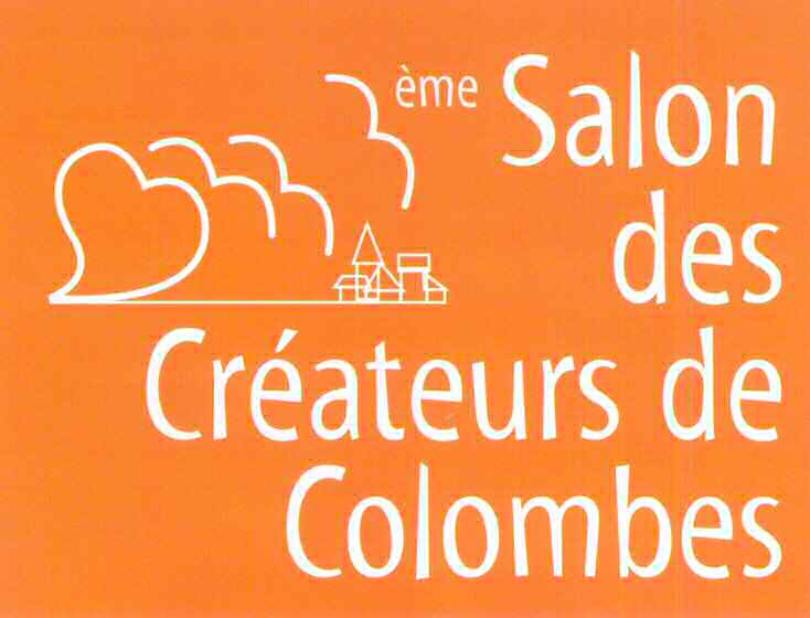 Ulmo 3me salon des crateurs de colombes 2005 - Salon indien colombes ...